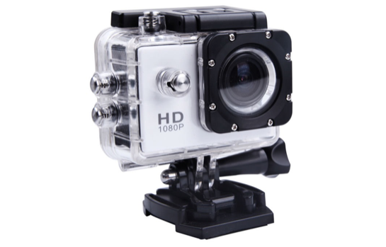 Marge Deals - Sport Pro Hd Action Camera