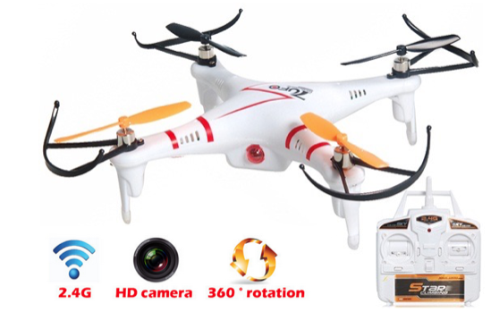 Marge Deals - Star Aircraft Drone Hd Camera