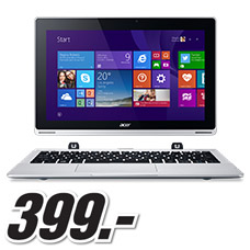 Media Markt - ACER ASPIRE SWITCH 11 SW5-111-187P