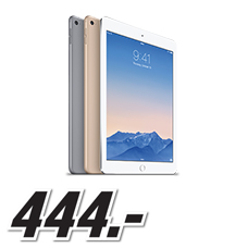 Media Markt - Apple iPad Air 2