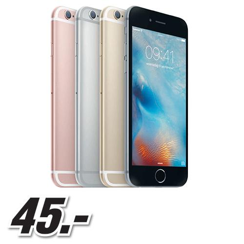 iphone 6s plus 16gb media markt