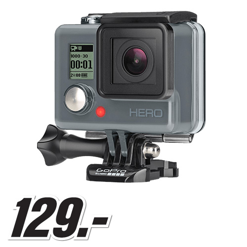 Media Markt - GOPRO HERO