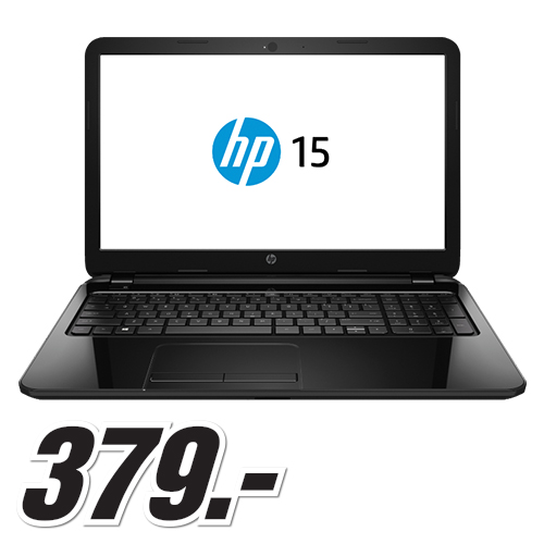 Media Markt - HP laptop