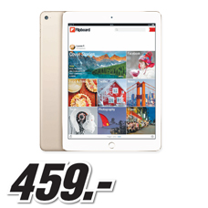 Media Markt - Ipad Air 2