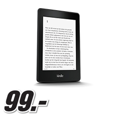 Media Markt - Kindle paperwhite