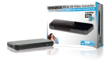 Media Markt - KONIG 2D to 3D Converter