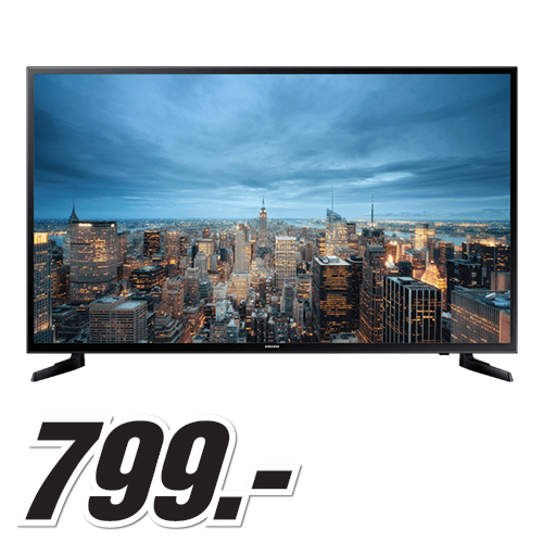 Media Markt - Samsung TV