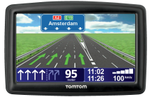 Media Markt - TOMTOM XXL Classic Series West Europa