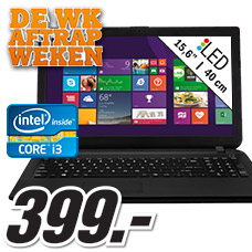 Media Markt - TOSHIBA SATELLITE C50-B-118