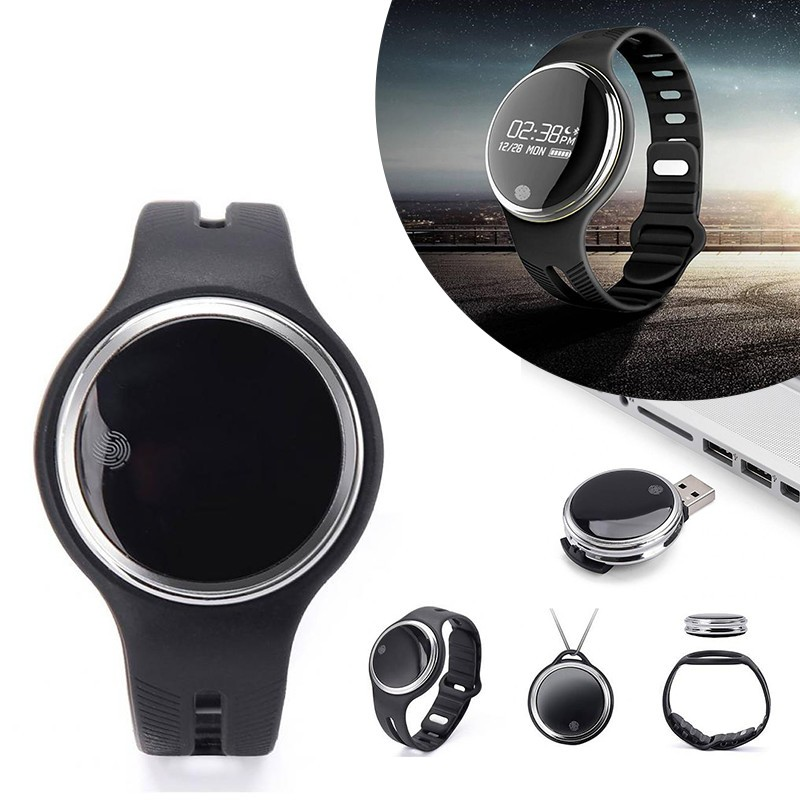One Day For Ladies - Activity Bluetooth Smartwatch