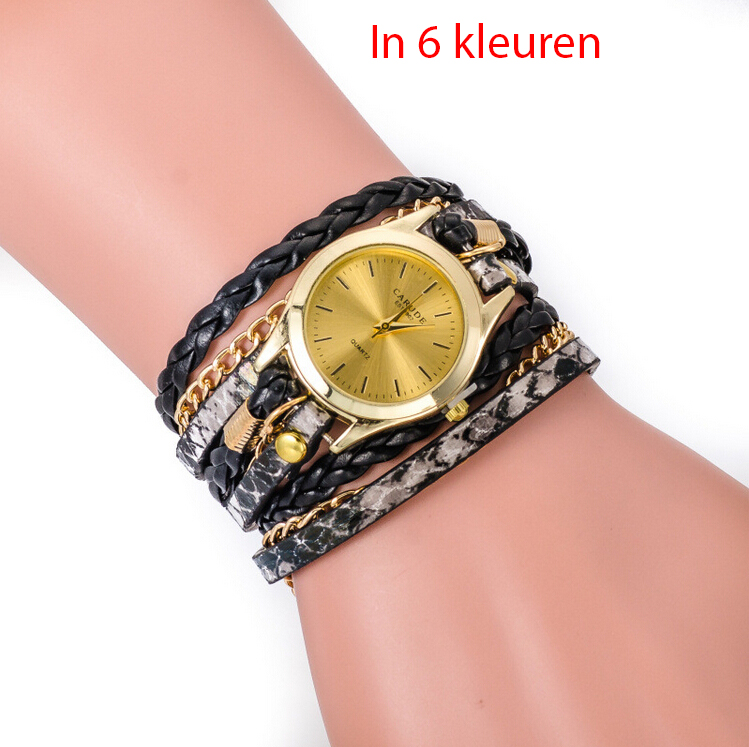 One Day For Ladies - Armband horloges