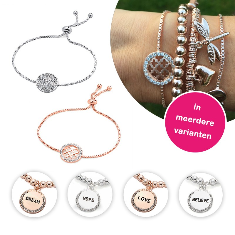 One Day For Ladies - Armbandjes sale