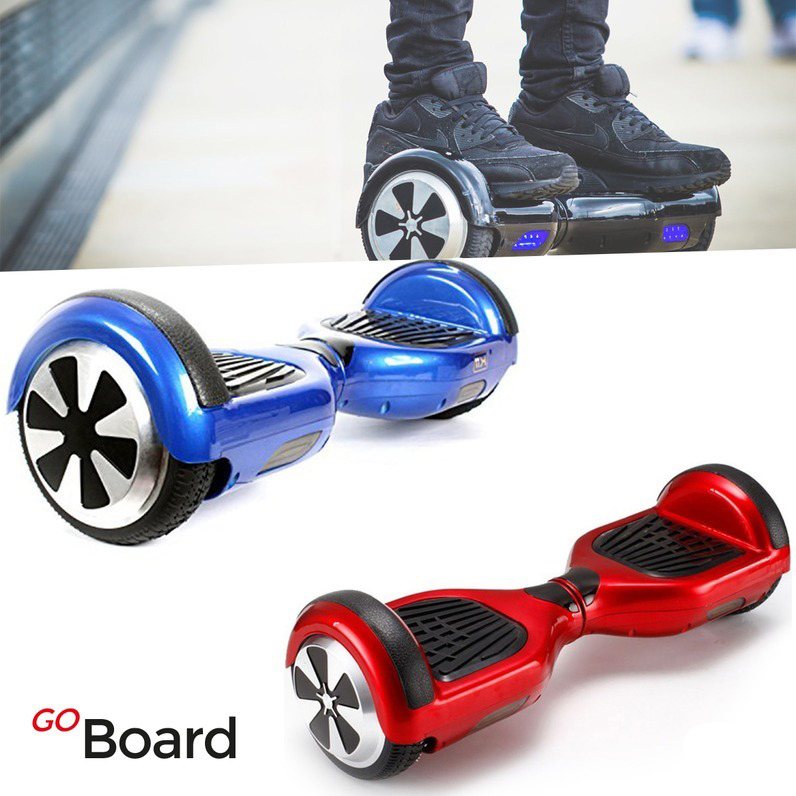 One Day For Ladies - Balance hoverboards