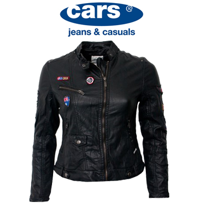 One Day For Ladies - Biker jackets van Cars