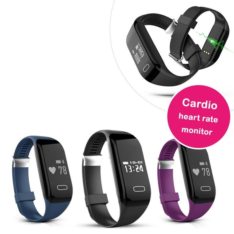 One Day For Ladies - Bluetooth activity sporthorloge