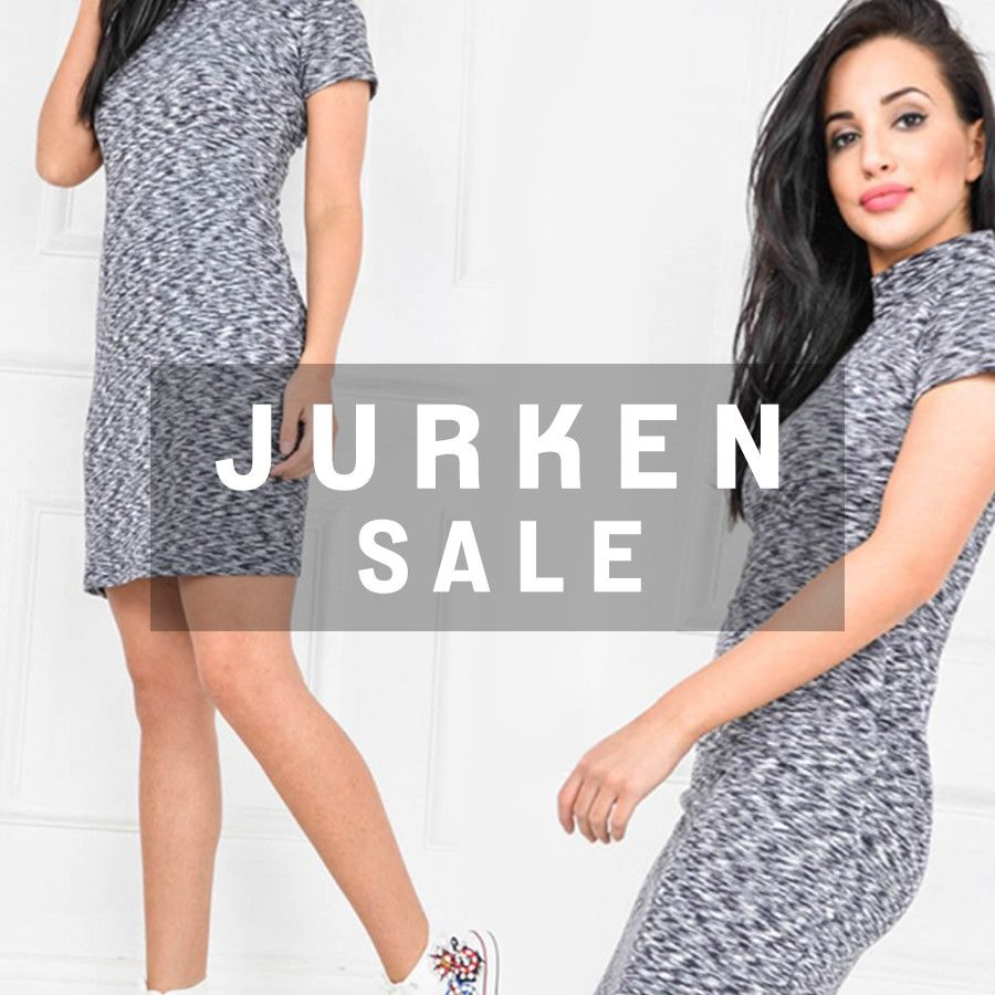 One Day For Ladies - Dames Jurken Sale