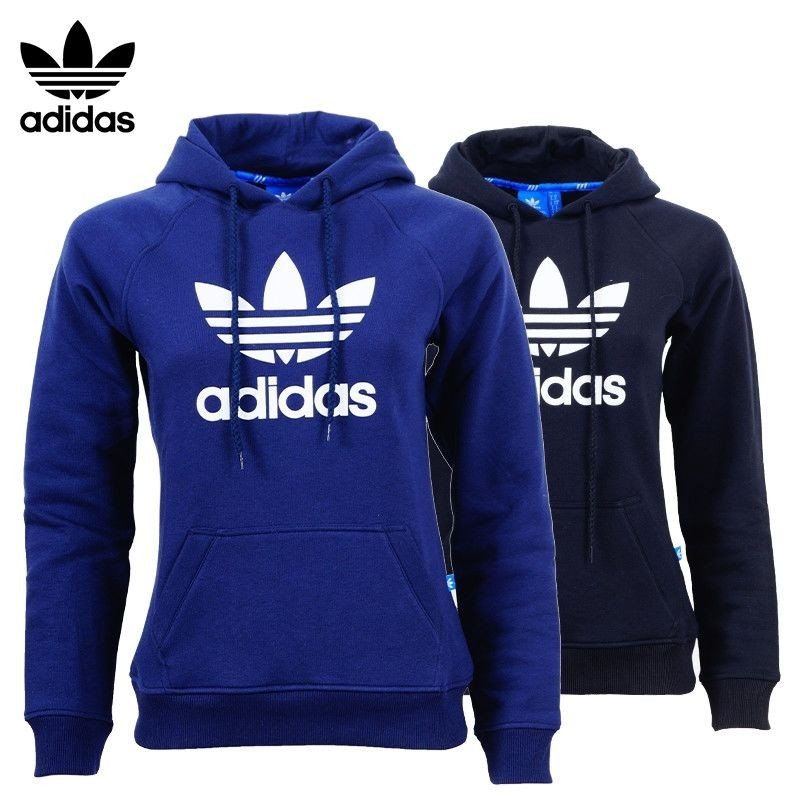 One Day For Ladies - Dames Sweaters van Adidas