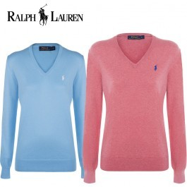One Day For Ladies - Dames Trui van Ralph Lauren