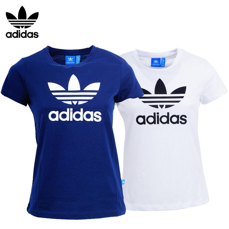 One Day For Ladies - Dames T-Shirts van Adidas