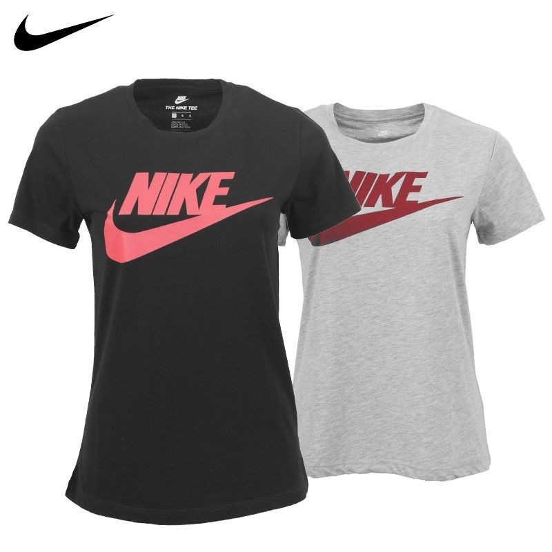 One Day For Ladies - Dames T-Shirts van Nike