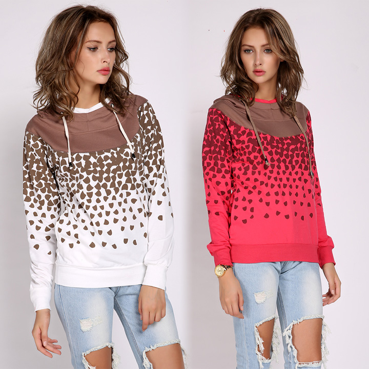One Day For Ladies - Hippe sweater