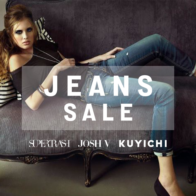 One Day For Ladies - Jeans sale