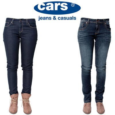 One Day For Ladies - Jeans van Cars