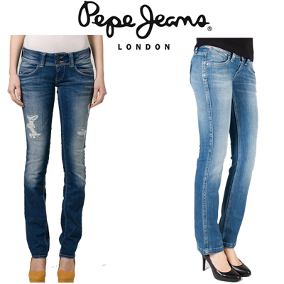 One Day For Ladies - Jeans van Pepe