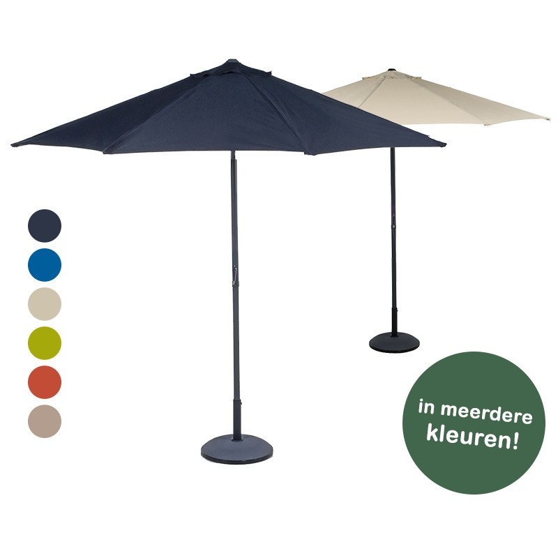 One Day For Ladies - Luxe staande parasol