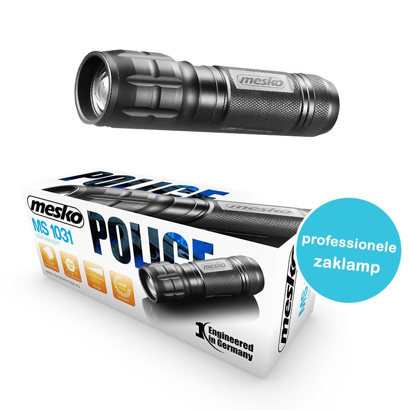 One Day For Ladies - Mesko Flash light zaklamp