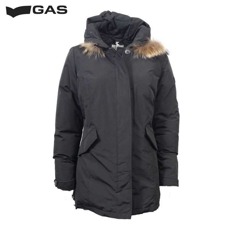 One Day For Ladies - Parka jas van Gas