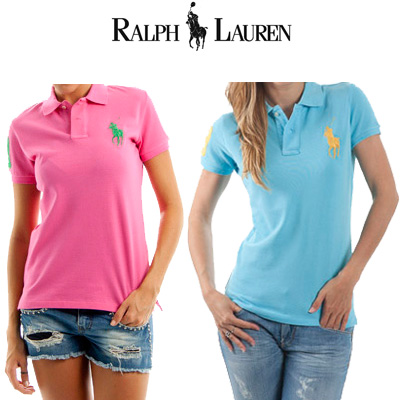 One Day For Ladies - Polo's van Ralph Lauren