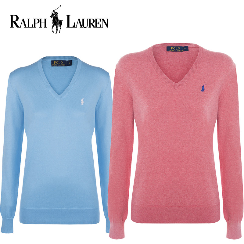 One Day For Ladies - Pullover van Ralph Lauren