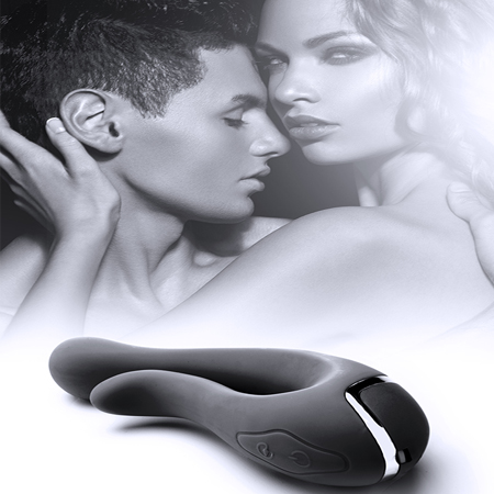 One Day For Ladies - Shot Toys Pulsar vibrator