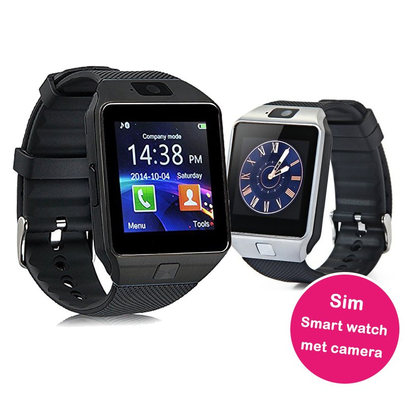 One Day For Ladies - Sim Smartwatch Model 4