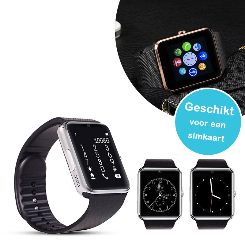 One Day For Ladies - Sim Smartwatch