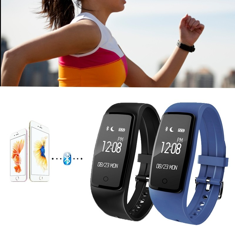 One Day For Ladies - Smartwatch activity tracker