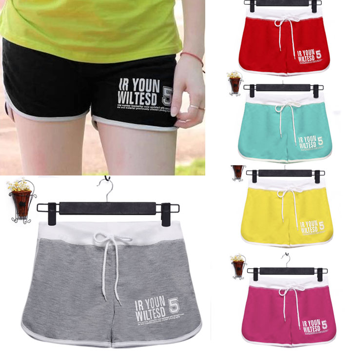 One Day For Ladies - Sporty shorts