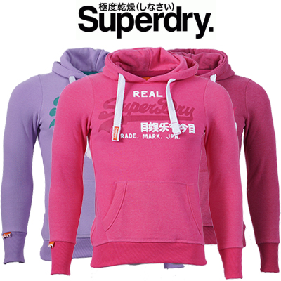 One Day For Ladies - Sweaters van Superdry