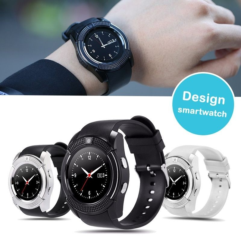 One Day For Ladies - Techno smartwatch