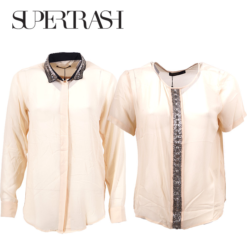 One Day For Ladies - Tops van Supertrash