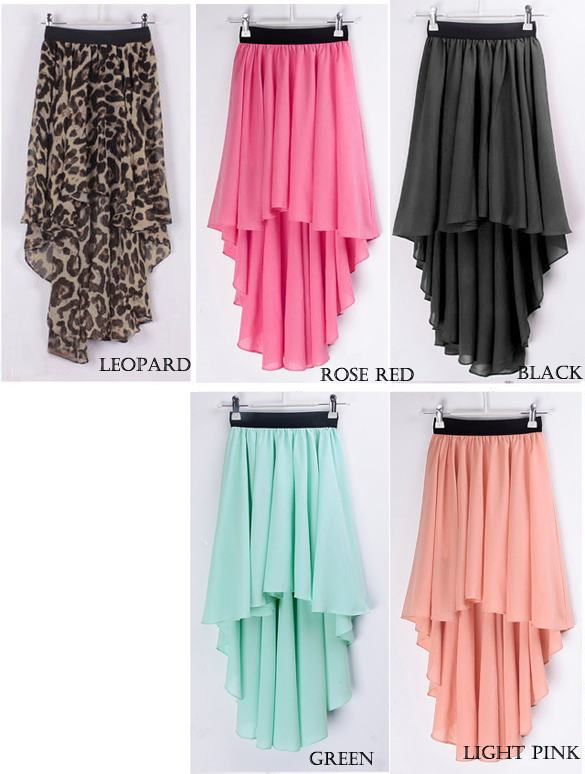 One Day For Ladies - Trendy rok