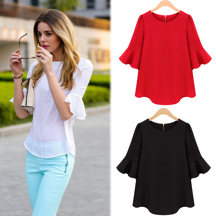 One Day For Ladies - Trendy shirts