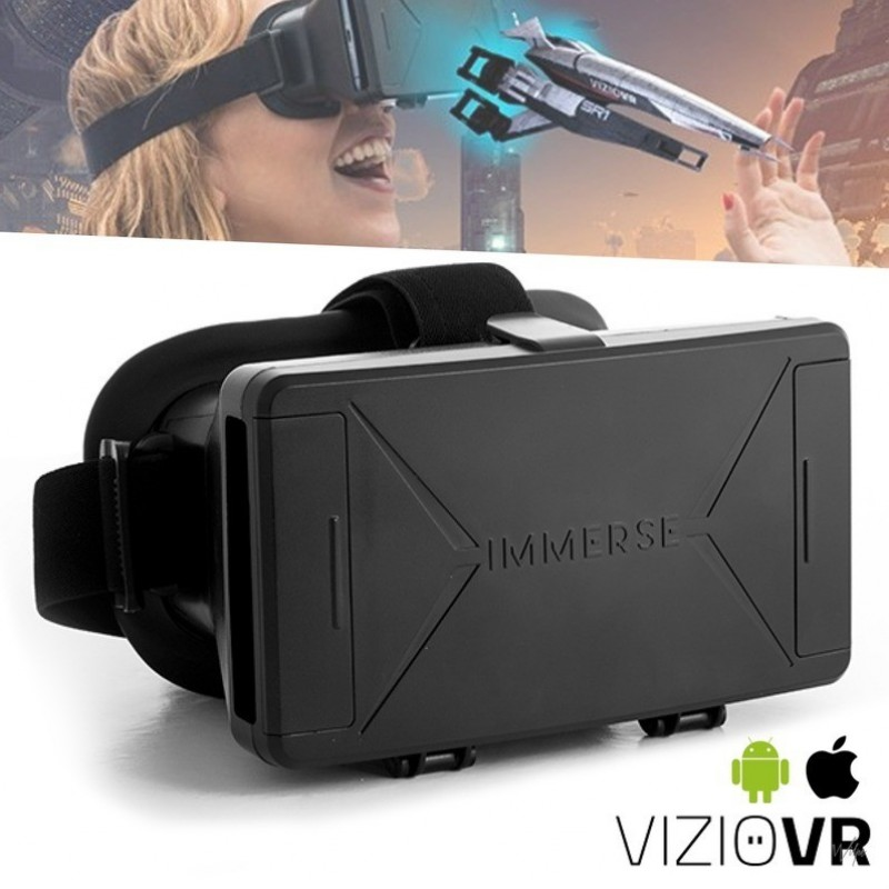 One Day For Ladies - Virtual reality 3D bril