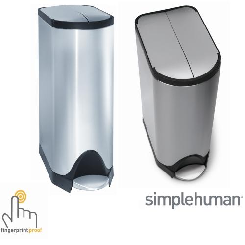 Afvalbak Keuken Aanbieding : Simplehuman Vuilnisbak 30L Dagelijkse koopjes en internet