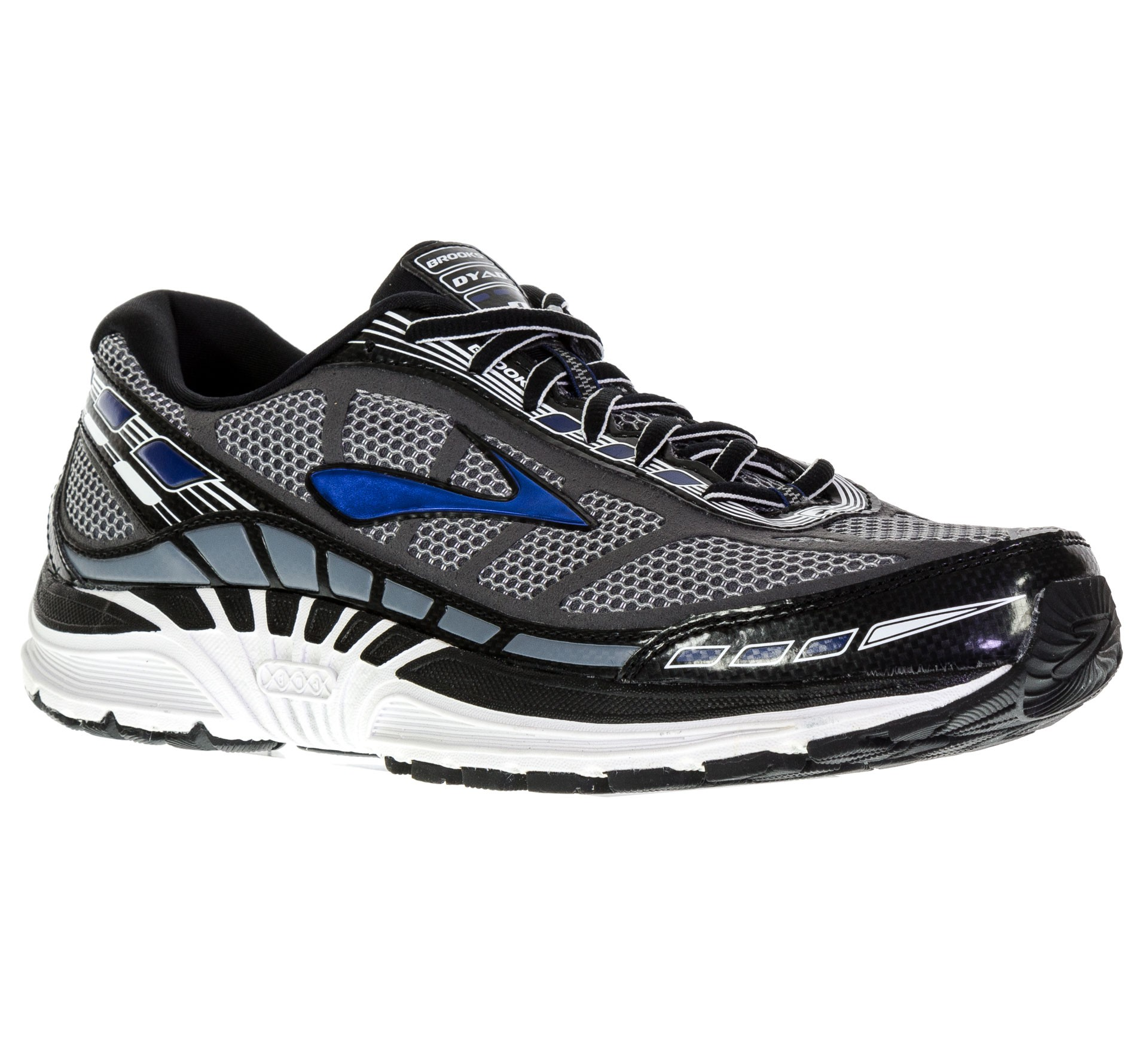 Plutosport - Brooks Dyad 8