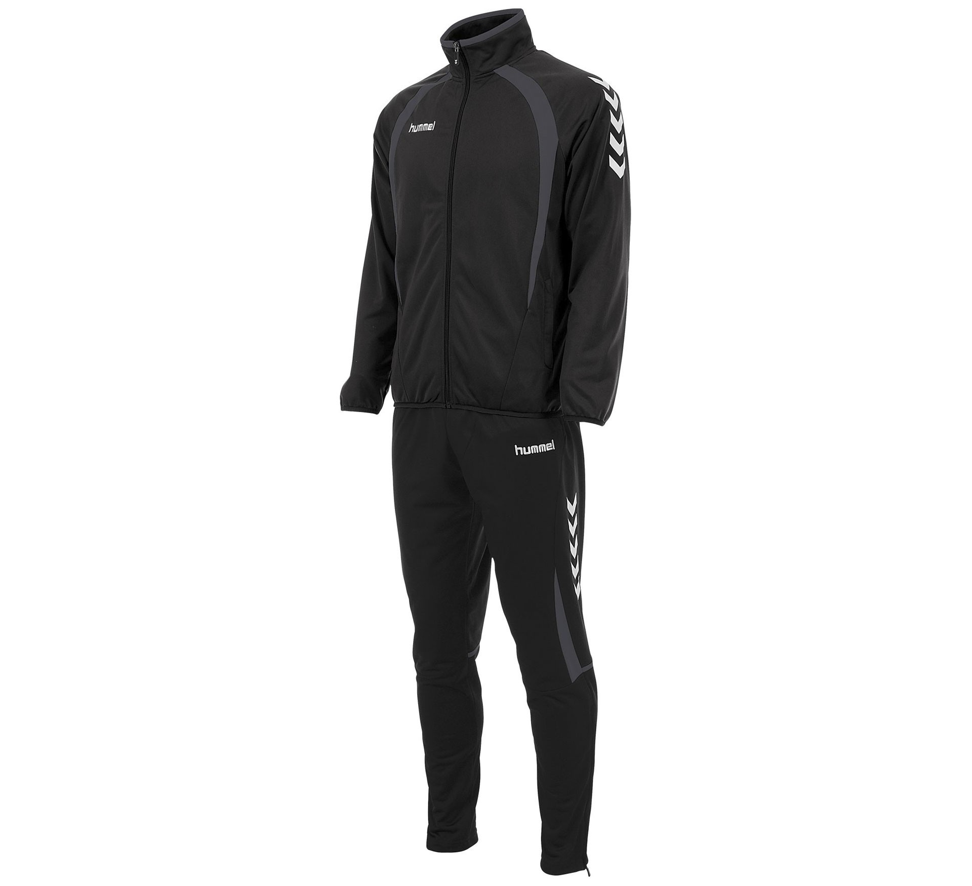 Plutosport - Hummel Team Poly Suit Senior