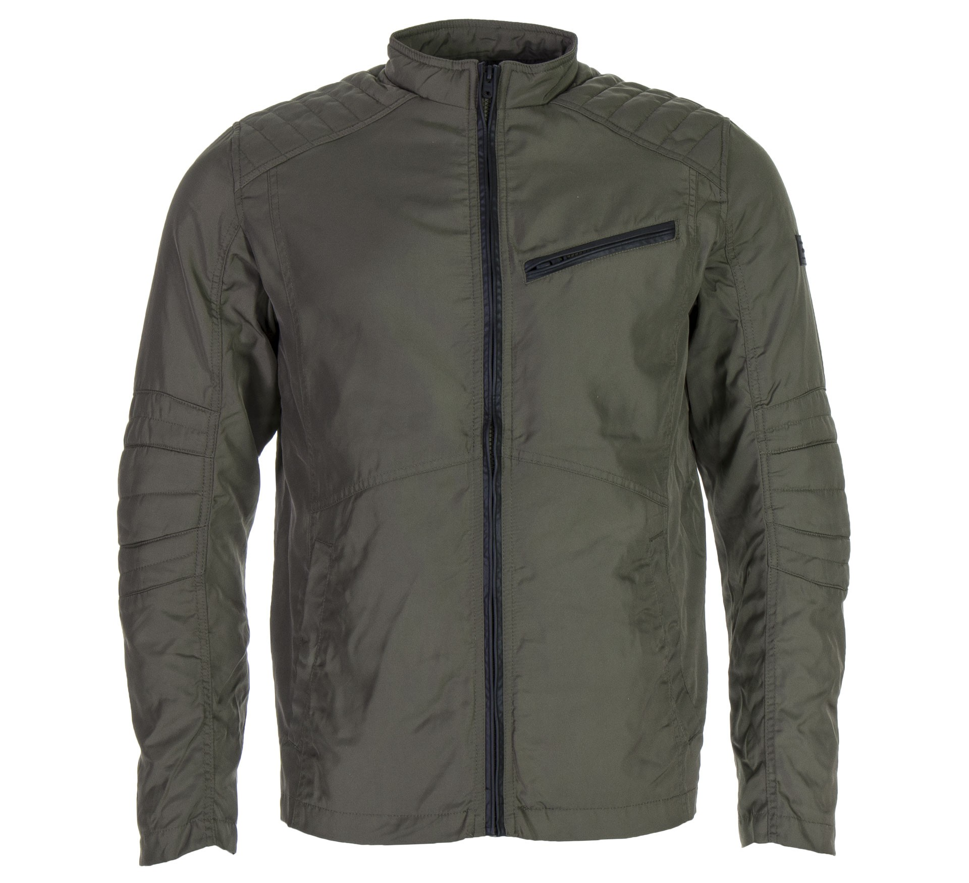 Plutosport - Jack & Jones Core Portland Jacket