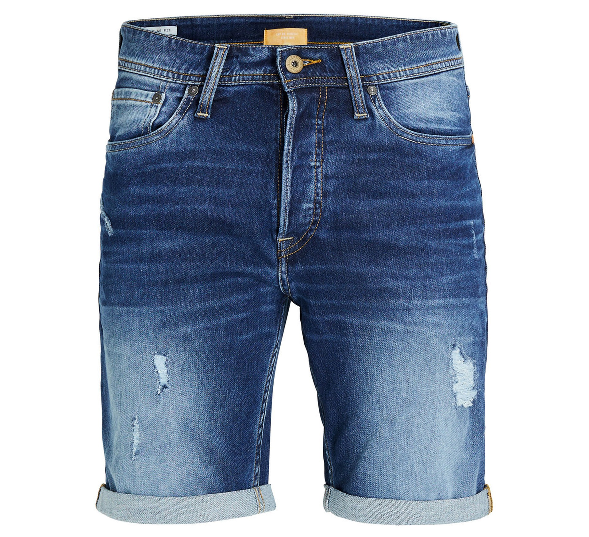 Plutosport - Jack & Jones Intelligence Rick Original Shorts SC115