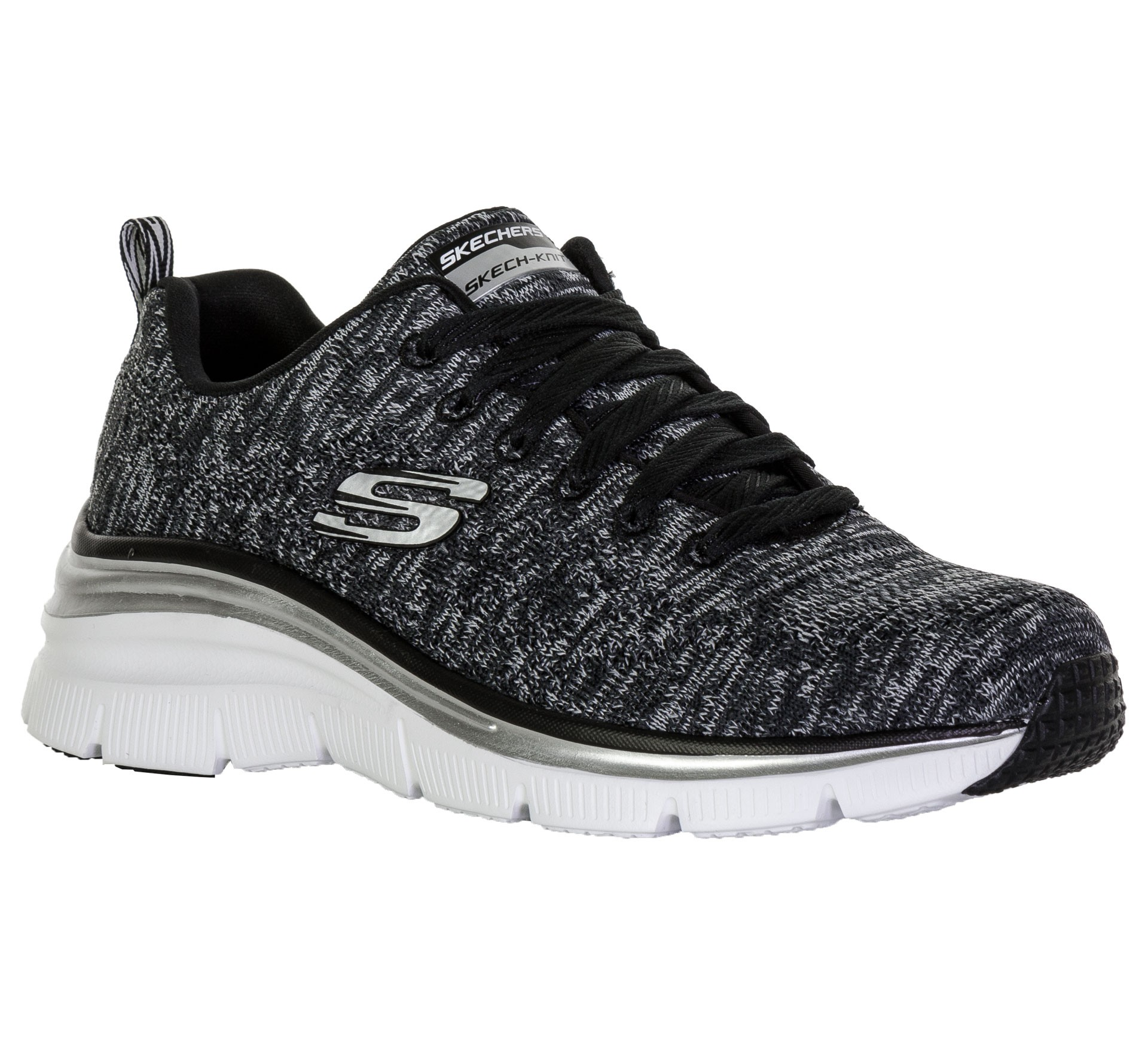 Plutosport - Skechers Fashion Fit - Style Chic